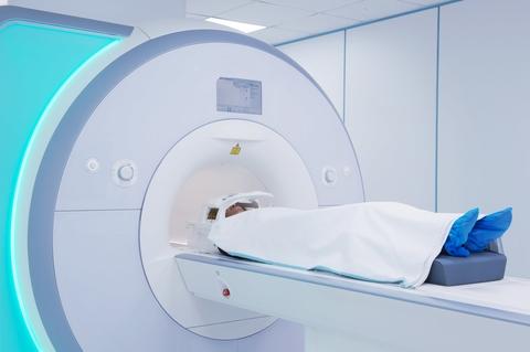 MRI device