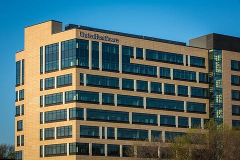 UnitedHealthcare office