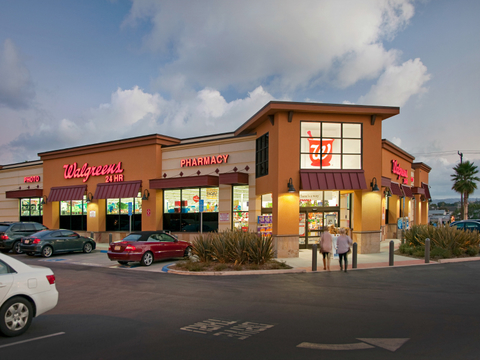 Walgreens, VillageMD partner to open primary care clinics in Houston