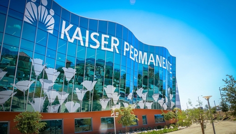 Image result for kaiser