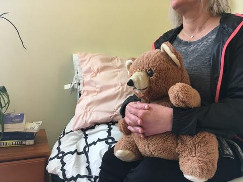 KHN meth vs. opioids story