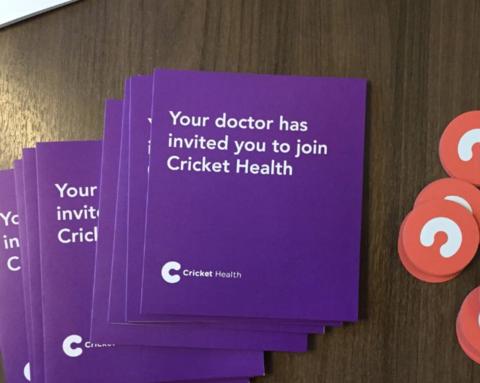 Cricket Health