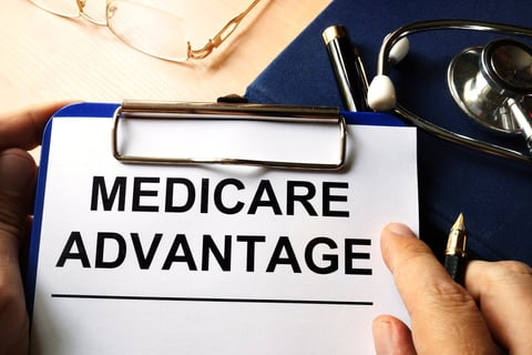 Medicare Advantage