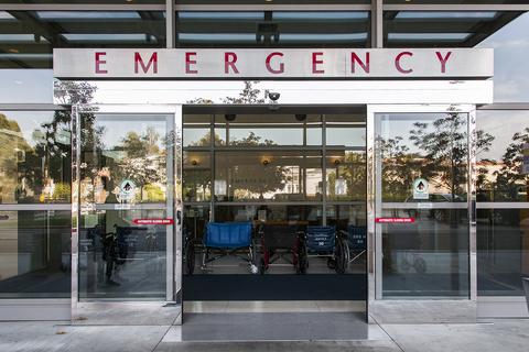 Emergency Department