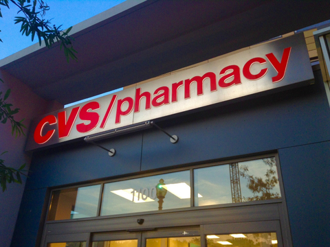 Cvs Health Corporation (CVS) Shareholder Chesley Taft & Associates LLC Cut Stake
