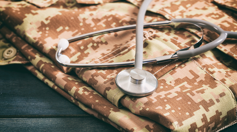 veteran health care