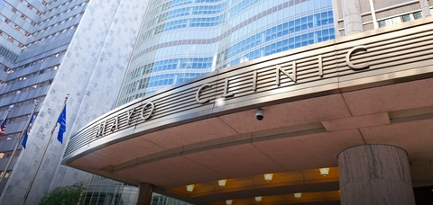 Mayo Clinic taps Google Cloud as strategic partner to