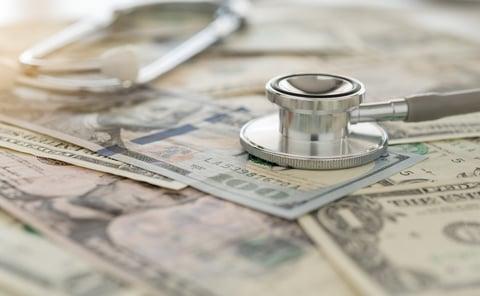 Medicine Money