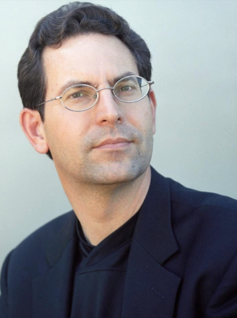 A headshot of John Halamka