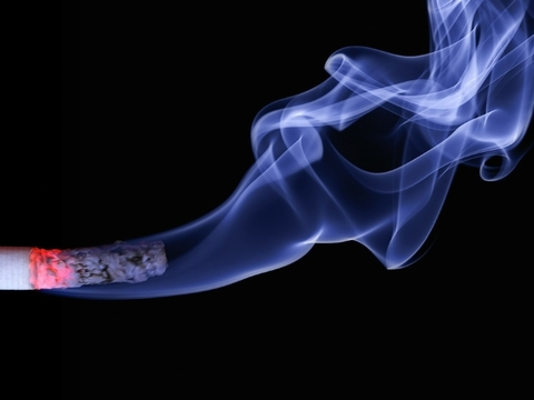 40% of Smokers Not Told to Quit — Surgeon General