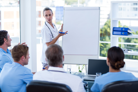 Doctors go back to school to learn the business of medicine |  FierceHealthcare