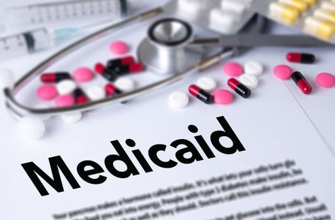 Medicaid nearing 'eye of the storm' as newly unemployed look for ...