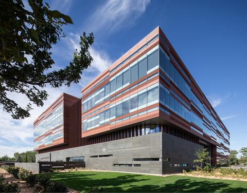 Intermountain Healthcare innovation center
