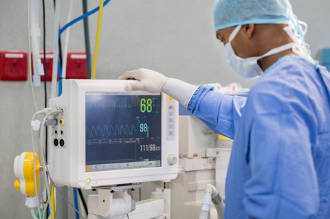 IDS Medical Systems Group and We Doctor Holdings will create a smart medical supply chain solutions and procurement company (Image Ridofranz / iStockPhoto)