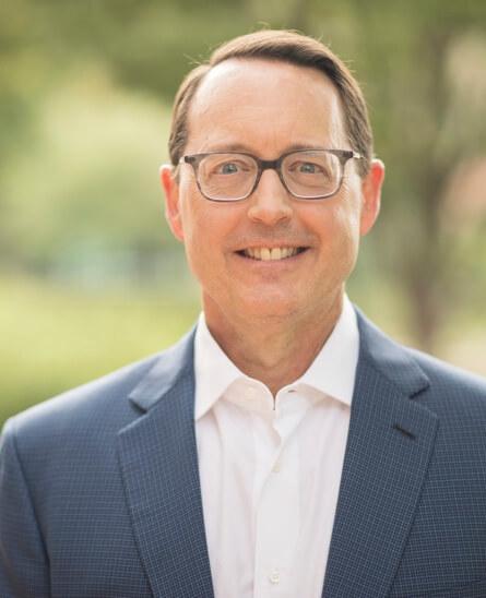 Evernorth CEO Tim Wentworth
