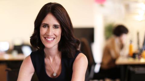 Michelle Peluso, chief customer officer at CVS Health