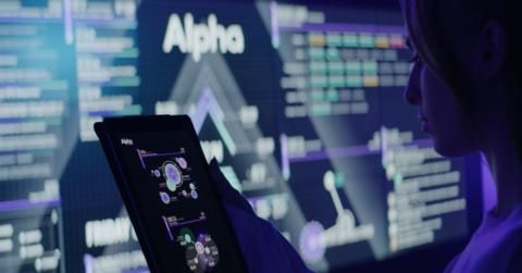 Olive's new Alpha platform