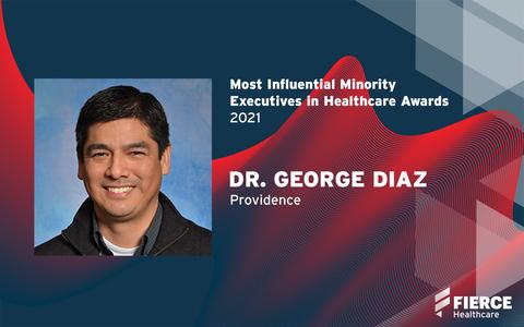 Dr. George Diaz