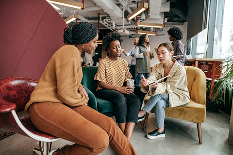 diversity and inclusion at work