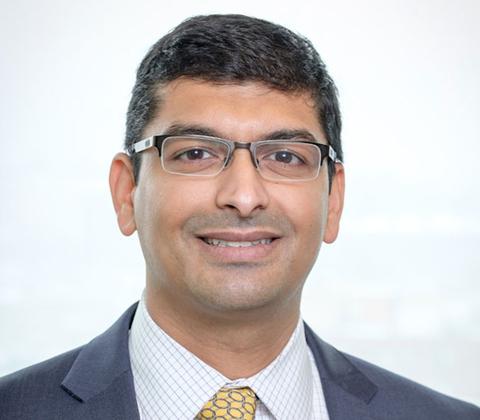 profile photo of Maulik Majmudar, M.D.