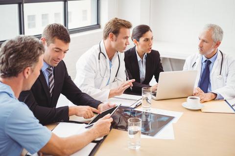 medical collaboration