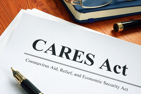 Cares Act Getty Images