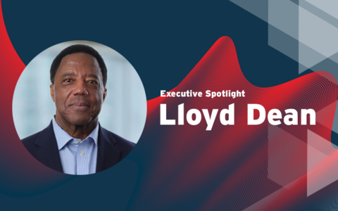 Executive Spotlight CommonSpirit Health CEO Lloyd Dean