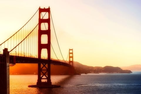 San Francisco (Pixabay)
