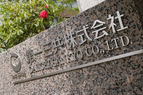 Daiichi Sankyo