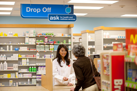 glaxosmithkline s shingrix launch gets a jump start with cvs move to