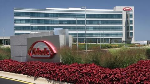 Takeda US facility