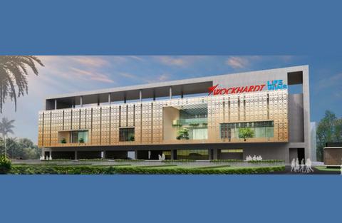 Wockhardt Dubai