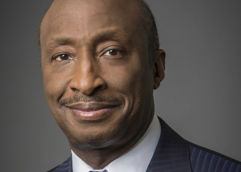 Merck CEO