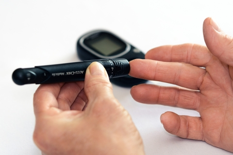 diabetes overweight obese