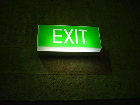exitsign