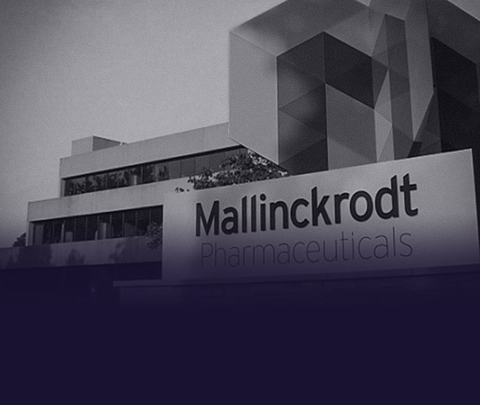 Mallinckrodt spinoff to include 7 manufacturing sites in