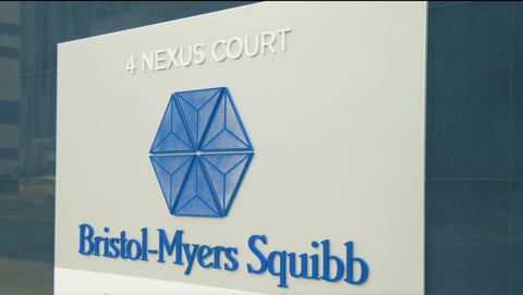 Bristol-Myers and Celgene set $2.2-billion termination fee for mega-merger