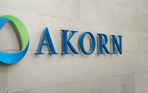 Akorn says FDA hit Illinois manufacturing facility with
