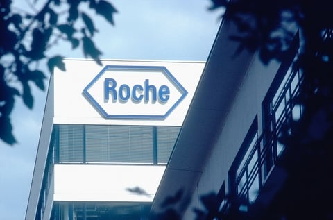 Roche to buy gene therapy specialist Spark in $4.3 billion deal