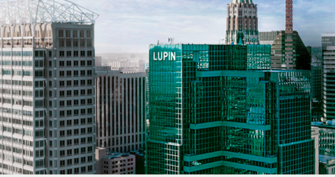 Lupin headquarters