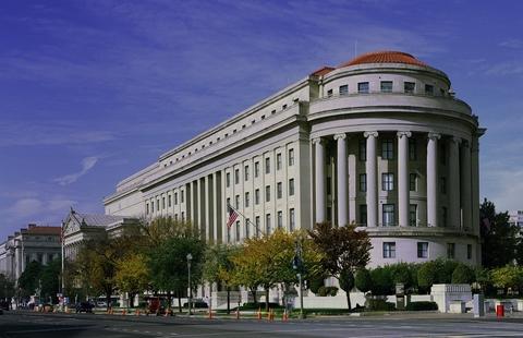 FTC building