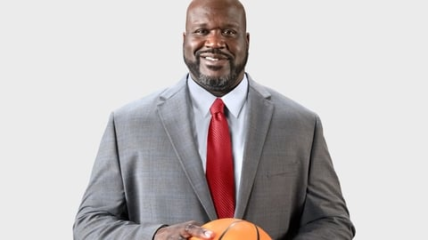Shaquille O'Neal for Arbor BiDil campaign