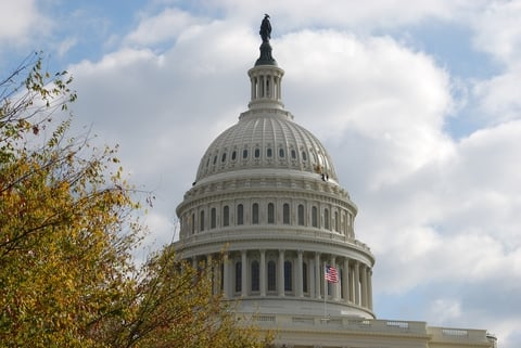 Pharma lobbyists flood the zone in DC, with Pfizer and Amgen leading