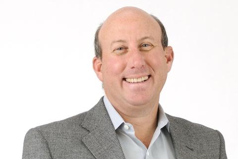 Vertex CEO Jeffrey Leiden