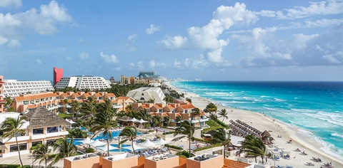 Evolus sparks controversy with Cancun beach bash ahead of