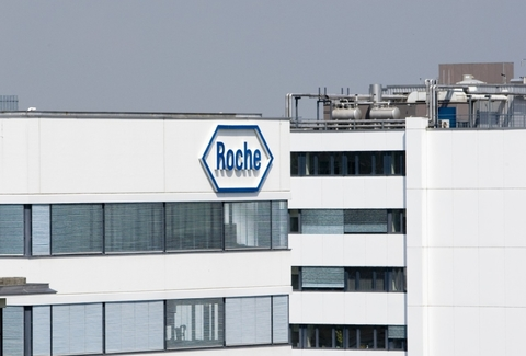 Roche Wins Fdas Breakthrough Therapy >> Roche Snags First In Class Fda Nod For Lymphoma Drug Polivy