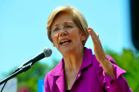 Senator Warren asks former FDA chief Gottlieb to resign from Pfizer board