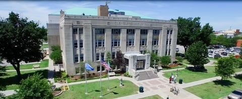 cleveland county courthouse