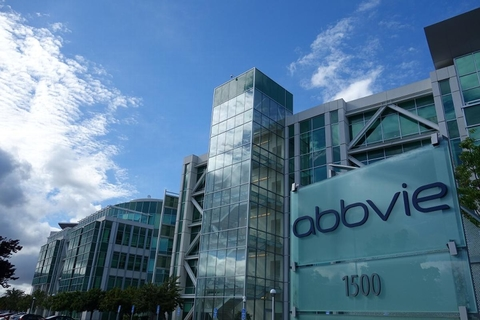 AbbVie scores blockbuster approval for RA med Rinvoq, its