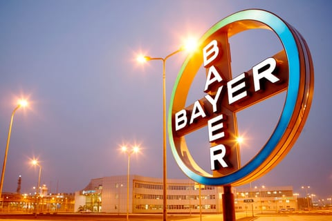 Bayer sign